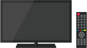 テレビが対応機種か確認